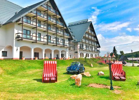 Alpina Lodge Hotel Oberwiesenthal 84 Bewertungen - Bild von FTI Touristik