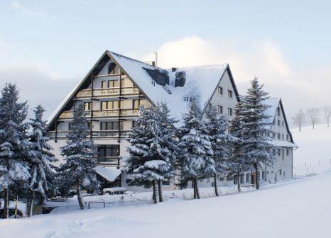 Alpina Lodge Hotel Oberwiesenthal in Sächsische Schweiz & Erzgebirge - Bild von FTI Touristik
