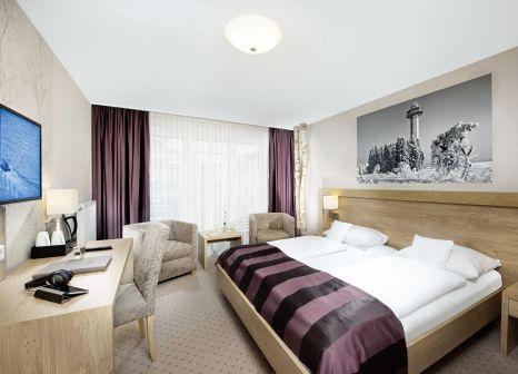 Hotelzimmer mit Aerobic im Best Western Plus Hotel Willingen