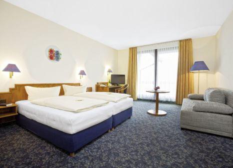 Hotelzimmer im Alpina Lodge Hotel Oberwiesenthal günstig bei weg.de