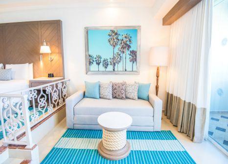 Hotelzimmer mit Volleyball im Panama Jack Resorts Cancun