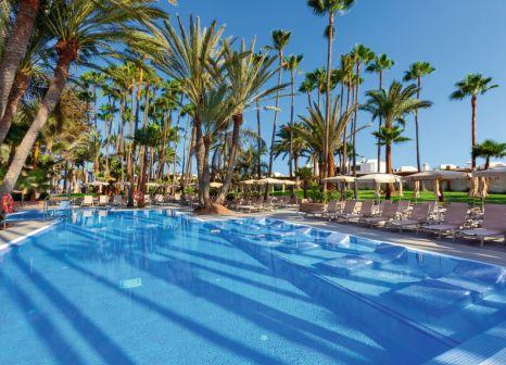 Hotel Riu Palace Oasis günstig bei weg.de buchen - Bild von airtours