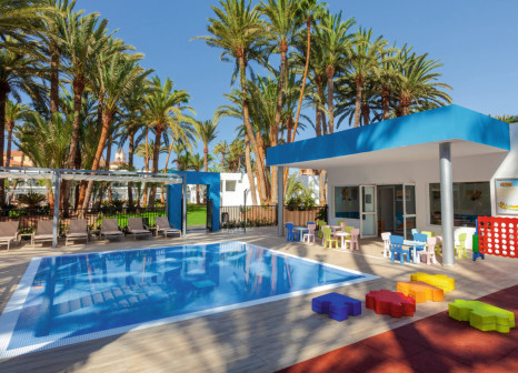 Hotel Riu Palace Oasis in Gran Canaria - Bild von airtours