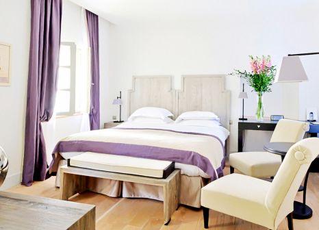 Hotelzimmer mit Fitness im Le Couvent des Minimes