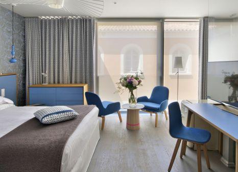 Hotelzimmer mit Tennis im Le Couvent des Minimes