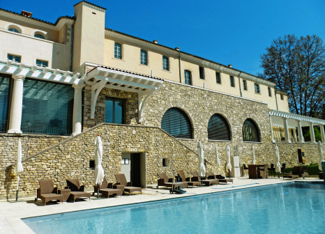 Hotel Le Couvent des Minimes günstig bei weg.de buchen - Bild von airtours