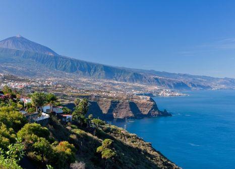Hotel Jardin de la Paz in Teneriffa - Bild von airtours