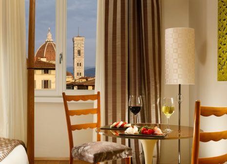 Hotelzimmer mit Fitness im Grand Hotel Minerva