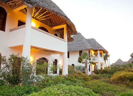 Hotelzimmer mit Aerobic im Essque Zalu Zanzibar