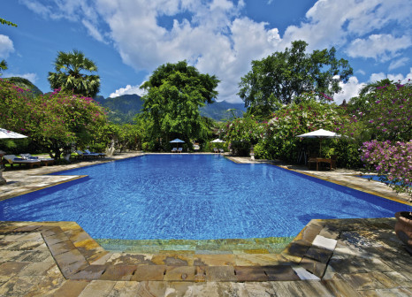 Hotel Matahari Beach Resort & Spa in Bali - Bild von airtours