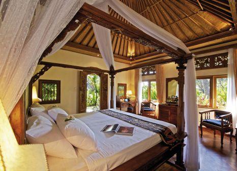 Hotelzimmer mit Yoga im Matahari Beach Resort & Spa