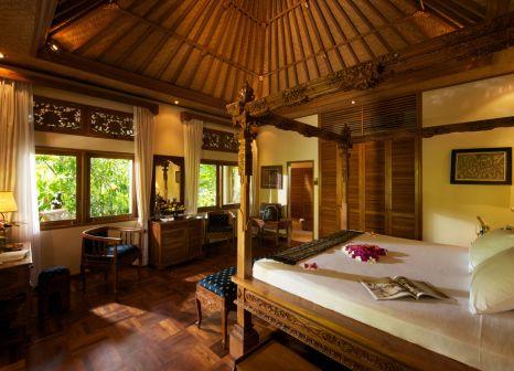 Hotelzimmer mit Volleyball im Matahari Beach Resort & Spa