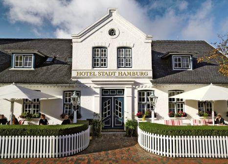 Hotel Stadt Hamburg in Nordseeinseln - Bild von airtours