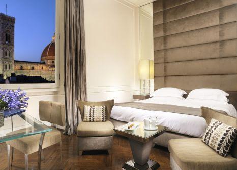 Hotelzimmer mit Aerobic im Brunelleschi