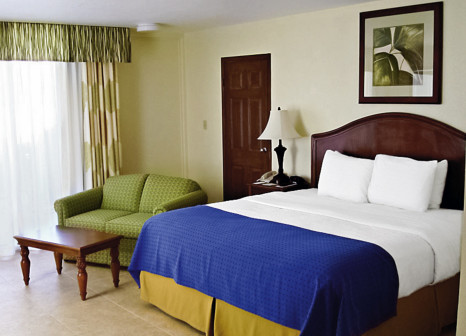 Hotelzimmer mit Golf im Wyndham Garden Fort Myers Beach
