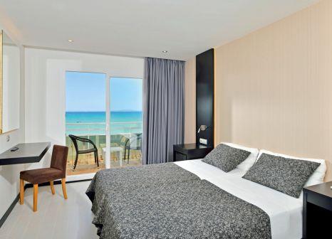 Hotelzimmer mit Fitness im Hispania