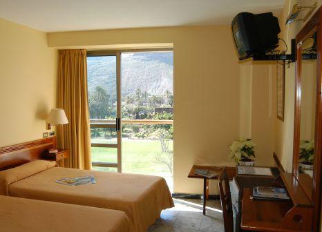Hotelzimmer mit Wassersport im Hotel Torre Del Conde