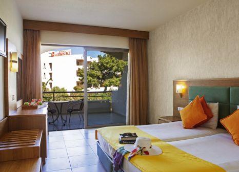 Hotelzimmer mit Minigolf im Hotel Ialyssos Bay