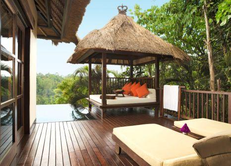 Hotel Hanging Gardens Of Bali in Bali - Bild von airtours