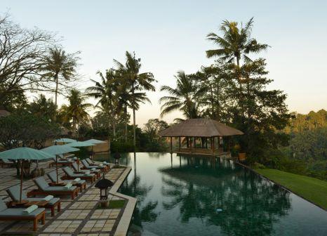 Hotel Amandari günstig bei weg.de buchen - Bild von airtours