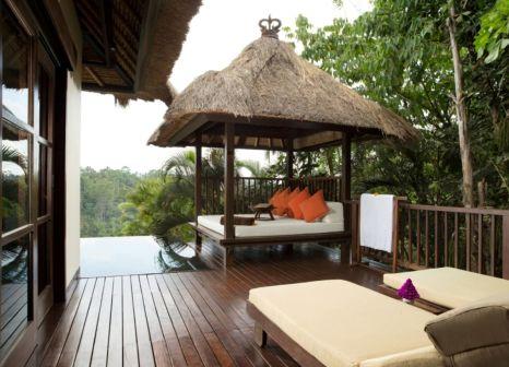 Hotelzimmer mit Fitness im Hanging Gardens Of Bali