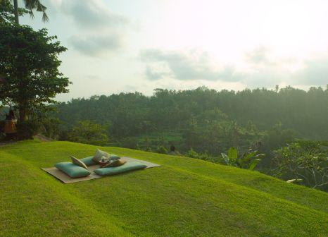 Hotel Amandari in Bali - Bild von airtours