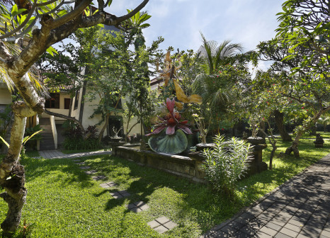 Hotel Vila Shanti Beach in Bali - Bild von TUI Deutschland