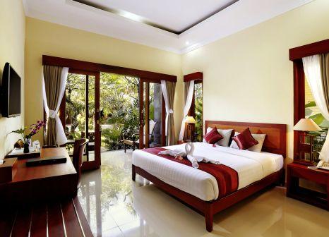 Hotelzimmer mit Fitness im Vila Shanti Beach