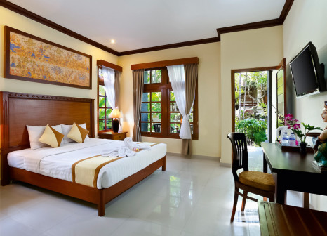 Hotelzimmer im Vila Shanti Beach günstig bei weg.de