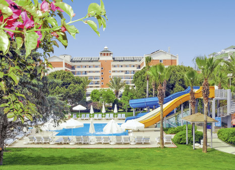 Hotel Insula Resort & Spa in Türkische Riviera - Bild von alltours