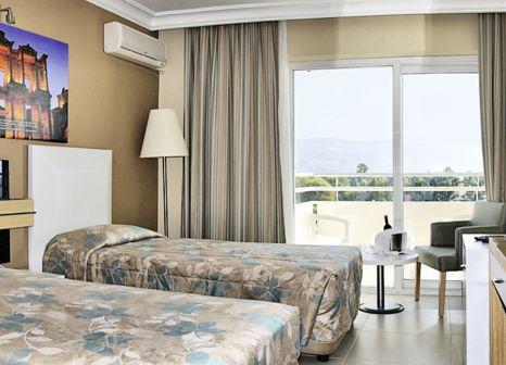 Hotelzimmer mit Fitness im Ephesia Resort Hotel