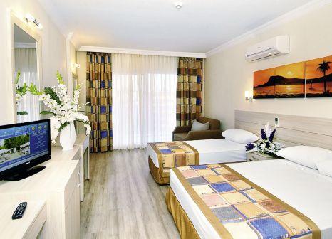 Hotelzimmer mit Minigolf im Gardenia Beach