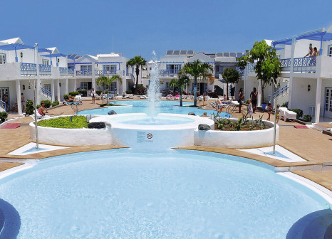Hotel Atlantis Las Lomas in Lanzarote - Bild von alltours