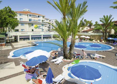 Sandy Beach Hotel 184 Bewertungen - Bild von alltours