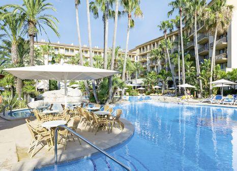 allsun Hotel Estrella & Coral de Mar in Mallorca - Bild von alltours