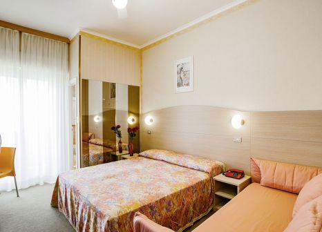 Hotelzimmer mit Fitness im Ida Hotel Torre Pedrera di Rimini