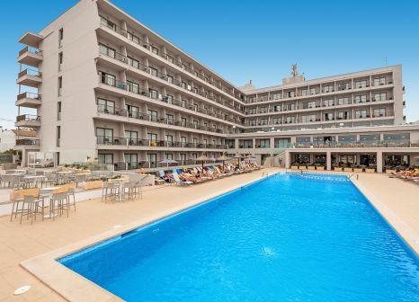 allsun Hotel Lux de Mar günstig bei weg.de buchen - Bild von alltours