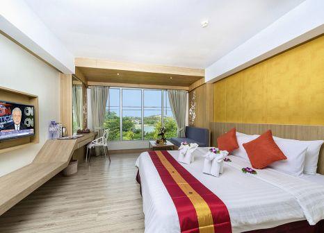 Hotelzimmer mit Wassersport im Chaba Samui Resort
