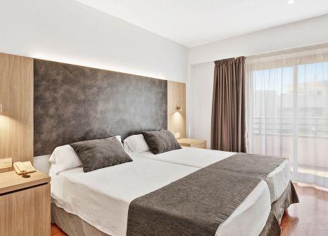 Hotelzimmer mit Tischtennis im Principe