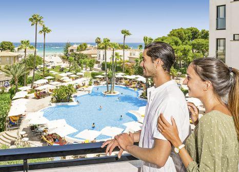 allsun Hotel Eden Alcudia in Mallorca - Bild von alltours