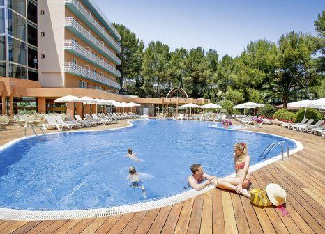 allsun Hotel Palmira Paradise in Mallorca - Bild von alltours