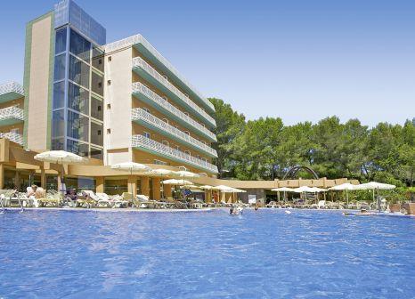 allsun Hotel Palmira Paradise günstig bei weg.de buchen - Bild von alltours
