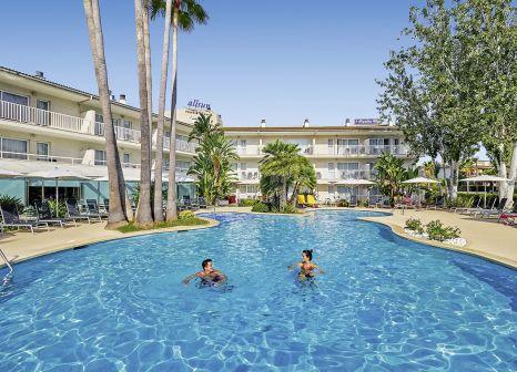 allsun Hotel Orquidea Playa in Mallorca - Bild von alltours
