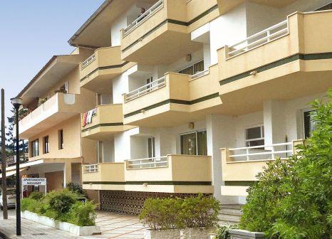 Hotel Apartamentos Massanet günstig bei weg.de buchen - Bild von alltours