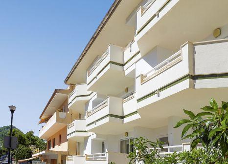 Hotel Apartamentos Massanet in Mallorca - Bild von alltours