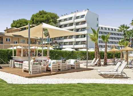allsun Hotel Eden Alcudia günstig bei weg.de buchen - Bild von alltours