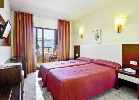 Hotelzimmer mit Fitness im Amoros