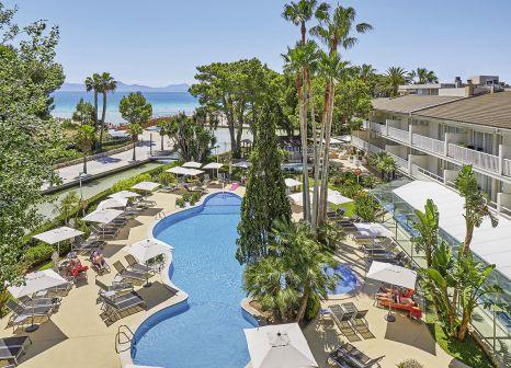 allsun Hotel Orquidea Playa 289 Bewertungen - Bild von alltours