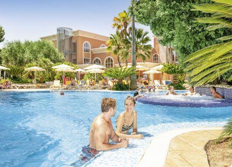 allsun Hotel Palmira Cormoran in Mallorca - Bild von alltours