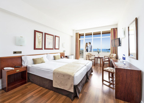 Hotelzimmer im allsun Hotel Palmira Cormoran günstig bei weg.de